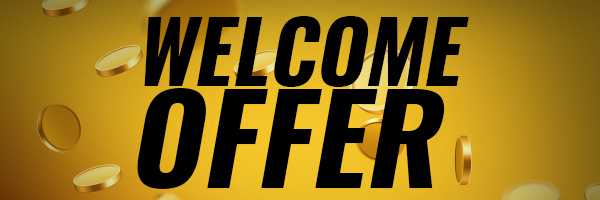 Big on Welcome Offer